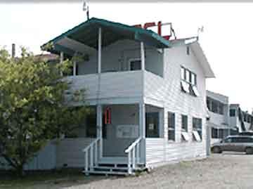 Motel Info